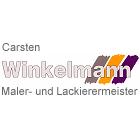 Maler- und Lackierermeister Carsten Winkelmann