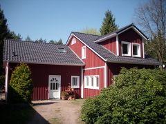 Ferienhaus mit neuer Hülle