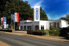 unser Service Center in Hermannsburg