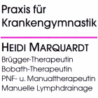 Praxis für Physiotherapie Heidi Marquardt