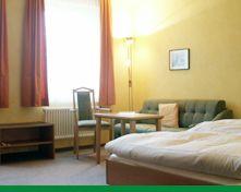 Zimmer im Gästehaus Hof Wiesengrund