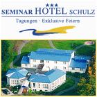 Seminarhotel Schulz
