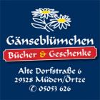 Gänseblümchen – Bücher & Geschenke