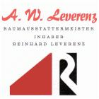 A.W. Leverenz-Raumausstattung